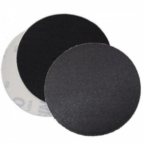 "6"" Hook and Loop Floor Sanding Discs"