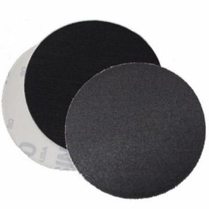U-Sand Floor Sander - 6 Inch Hook and Loop Floor Sanding Discs