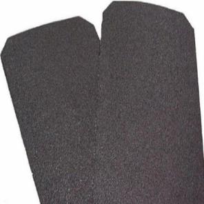 Clarke EC-8 Drum Sander Sandpaper - 8 Inch x 20-1/8 Inch Floor Sanding Sheets
