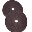 Clarke Super 7 Edger - 7 Inch Edger Sanding Discs - 7/8 Inch Center Arbor Hole