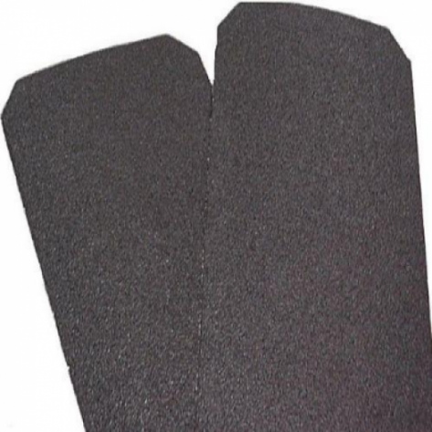 Silverline SL8 Drum Sander Sandpaper - 8 Inch x 20-1/8 Inch Floor Sanding Sheets