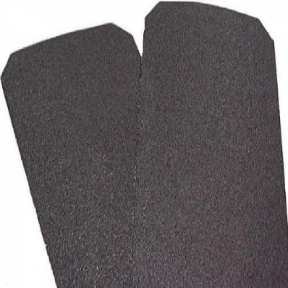 Box of 50 80 Grit Silverline Essex SL-7 Floor Edger Sanding Discs Sandpaper