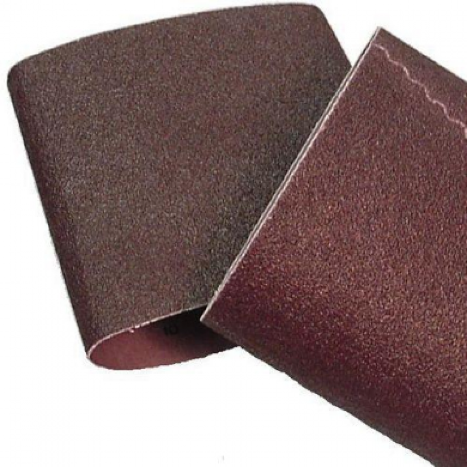 8 Inch X 19 Inch Cloth Floor Sanding Belts For Clarke Ez 8