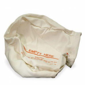 Cloth Floor Edger Sander Bag