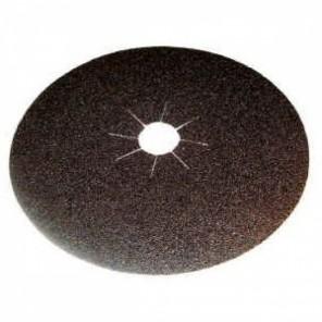 """15 Inch Diameter Floor Sanding Discs - 2"""" Arbor"""