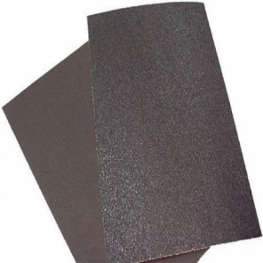 12 Inch x 18 Inch Floor Sanding Sheets - Adhesive-Backed